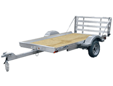 Shop Trailers at Moto-World
